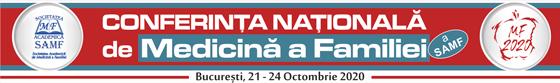 Conferinta Nationala de Medicina a Familiei
